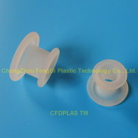 Tapered Silicone Rubber Grommet